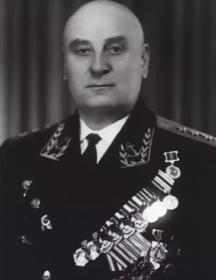 Чабаненко Андрей Трофимович