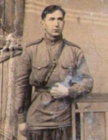 Пашин Филипп Михайлович