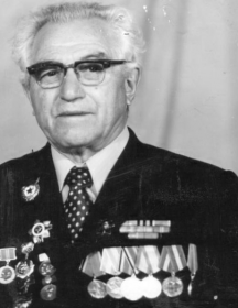 Безбожнов Виктор Иванович