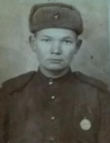 Антонов Алексей Матвеевич