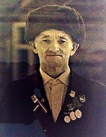 Галкин Лука Ильич