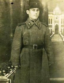 Артиев Семён Фёдорович