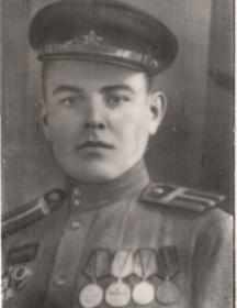Черябкин Иван Григорьевич