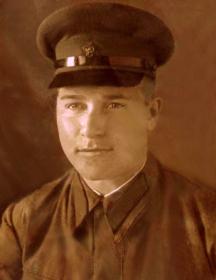 Герасимов Алексей Федорович