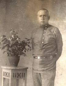 Якушевич Василий Максимович