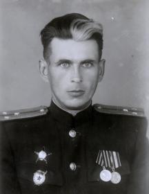 Богданов Петр Петрович