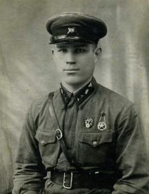 Голубев Дмитрий Иванович