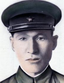 Куклин Гавриил Дмитриевич