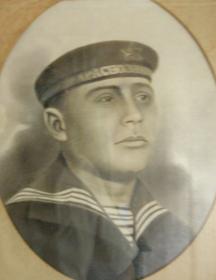 Глазков Николай Алексеевич
