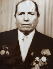 Гупало Михаил Данилович