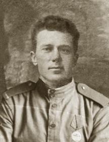 Григоренко Михаил Яковлевич