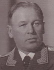 Аншуков Павел Александрович