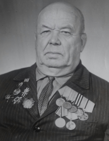 Бураков Александр Лаврентьевич