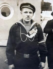 Микушев Василий Андреевич