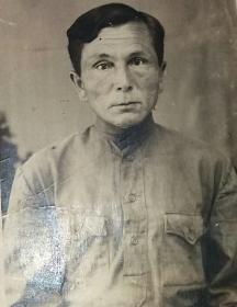 Доскеев Габдрахман