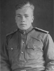 Щетинин Григорий Александрович