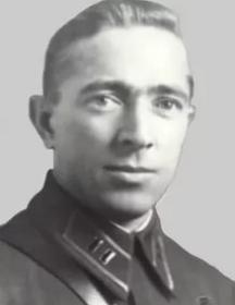 Терешкин Петр Федорович