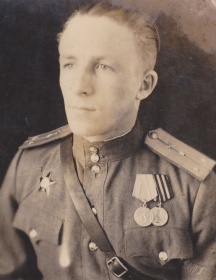 Журавлев Александр Михайлович