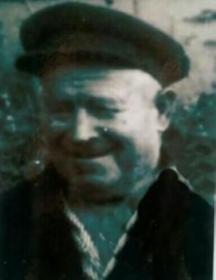 Чуб Терентий Иванович