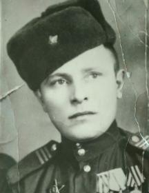 Шевнин Пётр Григорьевич