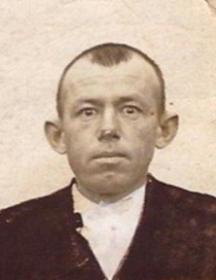 Щетинин Василий Иванович