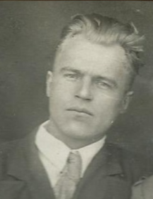 Горохов Валентин Федорович