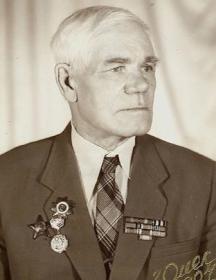 Левый Алексей Константинович