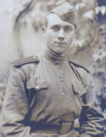 Новоженин Андрей Иванович