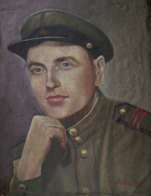 Фоменко Ефим Карпович