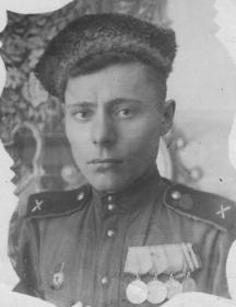 Терехов Михаил Романович
