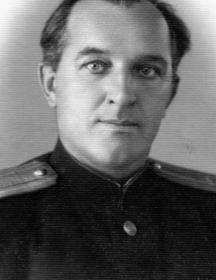 Петров Василий Семенович