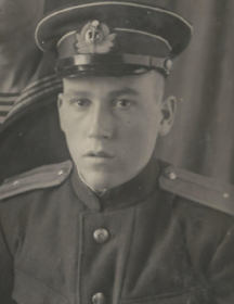Горячкин Николай Иванович