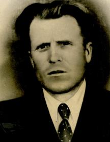 Белый Иван Кириллович