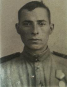 Рочев Леонид Андреевич