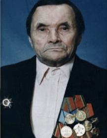 Чупров Василий Петрович