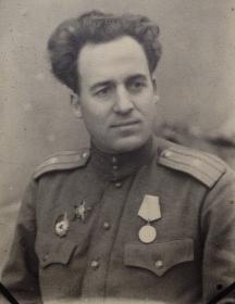 Игнатьев Семён Иванович