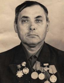 Ивановский Никифор Кузьмич