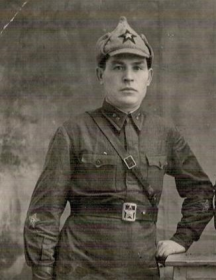 Кабаков Никита Петрович