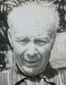 Ейсков Пётр Романович