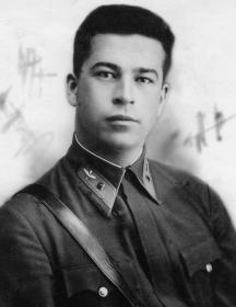 Топориков Сергей Сергеевич