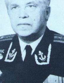 Локтев Михаил Евстафьевич
