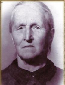 Годовикова (Зубова) Наталья Николаевна