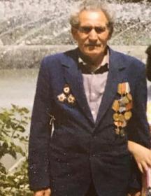 Надоев Василий Александрович