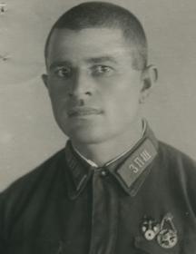 Таликадзе Акакий Иванович