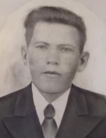 Худяков Михаил Петрович