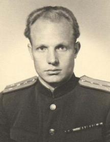 Лисков Владимир Владимирович
