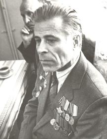 Каськов Василий Ильич