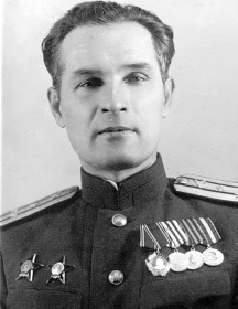 Холодный Петр Львович