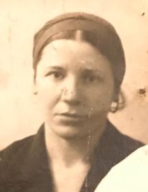 Любинецкая Зинаида Владимировна