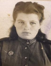 Панарина Мария Фёдоровна